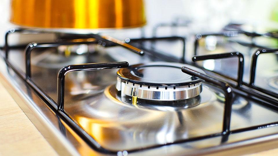 Reparación de Termos calentadores de gas